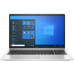 HP PROBOOK 650 G8 I5-1145 8GB- 256GB SSD- 15