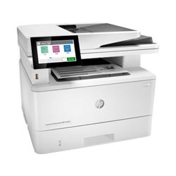 HP LASER ENTERPRISE M430F MONO MFP. PRINT- COPY- SCAN- FAX. 38PPM- DUPLEX- NETWORK- 1YR