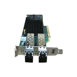 DELL EMULEX LPE31002-M6-D DUAL PORT 16GB FIBRE CHANNEL HBA- LOW PROFILE- CUSTOMER INSTALL
