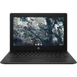 HP CB 11 G9 EE CEL N4500/ 4GB/ CHROME / 32GEMMC / 11.6 HD/1/1/0/ JET BLACK