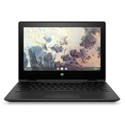 HP CB X360 11 G4 - CEL N4500 / 8GB / 64GEMMCC /CHROME / 11