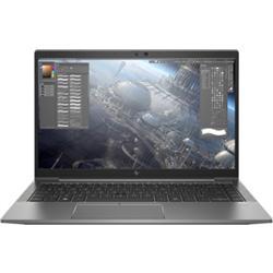 HP ZB FIREFLY 14 G8 I7-1185G7 32GB- 512GB SSD- T500-4GB- 14