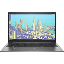 HP ZB FIREFLY 15 G8 I7-1165G7 16GB- 512GB SSD- T500-4GB- 15