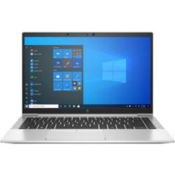 HP AERO 840 G8 I7-1185- 16GB- 512GB SSD SUREVIEW- 14