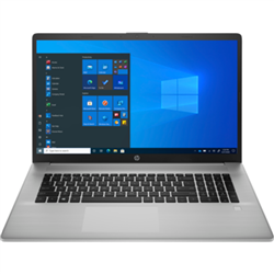 HP 470 G8 I5-1135- 8GB- 256GB SSD- 17