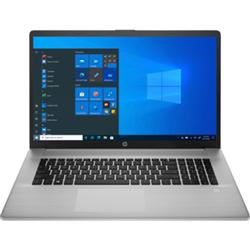 HP 470 G8 I7-1165- 8GB- 512GB SSD- 17