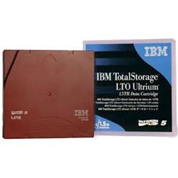 IBM LTO5- 1.5/3.0TB DATA CARTRIDGE