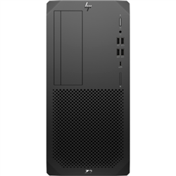 HP Z2 G8 TWR W-1370 32GB- 1TB M.2 SSD+2TB- T1000-4GB- W10P HE-3YR