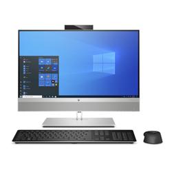 HP 800 G8 AIO I5 - 11500 8GB-256GB M.2 SSD-23.8