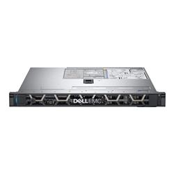 DELL R340 1U- E-2224(1/1)- 8GB UDIMM(1/4)- 1TB SATA 3.5