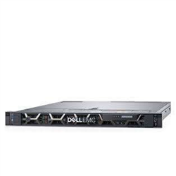 DELL R440 1U- SILVER-4208(1/2)-16GB (1/16)- 600GB SAS 2.5