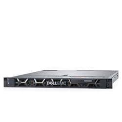 DELL R440 1U- SILVER-4210R(1/2) -16GB (1/16)- 600GB SAS 2.5