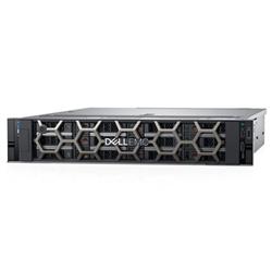 DELL R540 2U- BRONZE-3204(1/2)- 16GB (2/16)- 1TB SATA 3.5