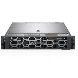 DELL R540 2U- SILVER-4208(1/2)- 16GB(2/16)- 1TB SATA 3.5