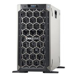 DELL T340 TWR- E-2224(1/1)- 8 GB(1/4)- 1TB SATA 3.5