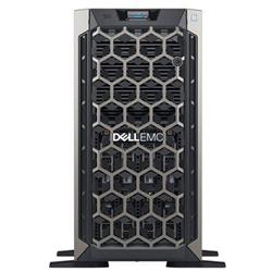 DELL T440 TWR- SILVER-4208(1/2)- 16GB(2/16)- 1TB SATA 3.5