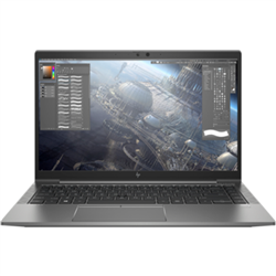 HP ZB FIREFLY 14 G8 I7-1165G7 16GB- 512GB SSD- T500-4GB- 14