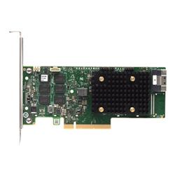 LENOVO THINKSYSTEM RAID 940-8I4GB FLASH PCIE GEN4 12GB ADAPTER
