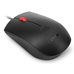 LENOVO ESSENTIAL USB MOUSE  (FULL SIZE) (REPLACE 06P4069)