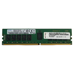 LENOVO THINKSYSTEM 16GB TRUDDR4 2666MHZ (2RX8- 1.2V) UDIMM