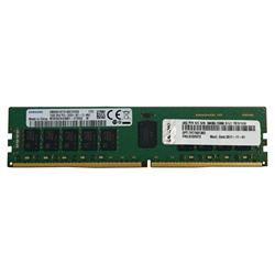LENOVO THINKSYSTEM 64GB TRUDDR4 2933MHZ (2RX8- 1.2V) UDIMM