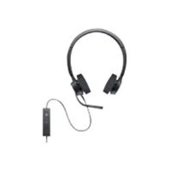 DELL WH3022 PRO WIRED HEADSET