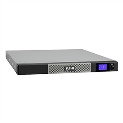 EATON 5P 850VA / 600W 1U RACKMOUNT UPS WITH LCD