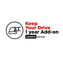 LENOVO TC AIO MAINSTREAM 1YR KEEP YOUR DRIVE (VIRTUAL)