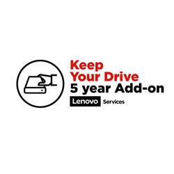 LENOVO TC AIO HALO 5YR KEEP YOUR DRIVE (VIRTUAL)