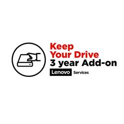LENOVO TC AIO HALO 3YR KEEP YOUR DRIVE (VIRTUAL)