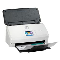 HP SCANJET PRO N4000 SNW1 SHEETFEED SCANNER- 40PPM- MAX 1200DPI- 1YR