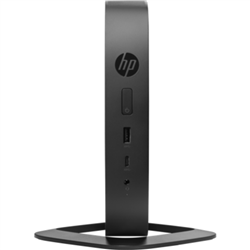 HP T530: AMD GX-215JJ 1.5 GHZ/ 4 GB/ 128GB/ EMBEDDED APU/ NO WIFI/ WIN 10 IOT 64-BIT 2019