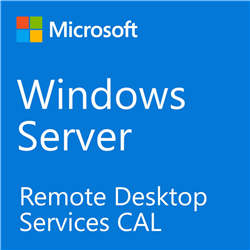 MICROSOFT REMOTE DESKTOP SERVICES CAL 2019 - 1 DEVICE CAL RETAIL PACK