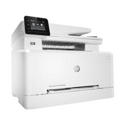 HP LASERJET PRO M283FDW COLOUR MFP- A4- 21PPM- DUPLEX- WIFI- FAX - HP 206 SERIES TONER