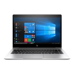 HP 840 G6 I5-8265U 8GB- PLUS HP USB-C DOCK G5