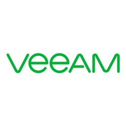 LENOVO VEEAM ONE WITH 1YR OF PRODUCTION SPT INCLUDED