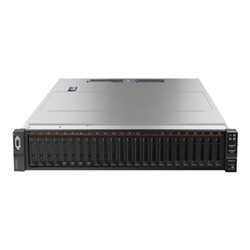 LENOVO SR650 SILVER 4208 8C (1/2)- 16GB(1/24)- 2.5
