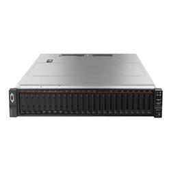 LENOVO SR650 BRONZE 3204 6C (1/2)-16GB(1/24)-2.5