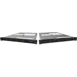 LENOVO SR530 SILVER 4208 8C (1/2)- 16GB(1/12)- 2.5