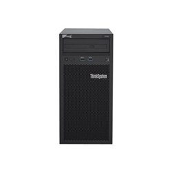 LENOVO THINKSYSTEM ST50 XEON E-2124G 4C (1/1)- 8GB(1/4)- 3.5