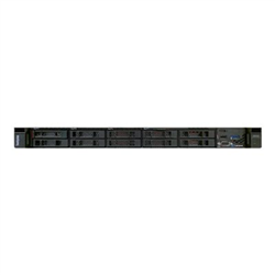LENOVO THINKSYSTEM SR250 XEON E-2186G 6+2C- 1X16GB 2RX8- 1X450W- SR250/SR150
