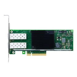 LENOVO THINKSYSTEM INTEL X710-DA2 PCIE 10GB 2-PORT SFP+ ETHERNET ADAPTER