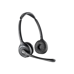PLANTRONICS SPARE BINAURAL OVER-THE-HEAD HEADSET - CS520/W420/W720