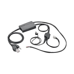 PLANTRONICS APN-91 EHS CABLE FOR SAVI OFFICE & CS500 SERIES