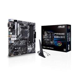 ASUS-PRIME-B550M-A-(WI-FI)-AMD-B550-AM4-M-ATX-4XDDR4-4600-PCI-E4.0-SATA3-M.2-RAID-VGA-HDMI-DVI-D-PORTS