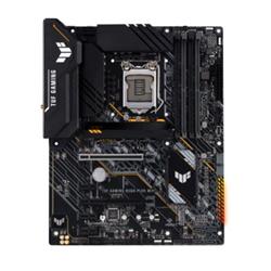 ASUS-TUF-GAMING-B560-PLUS-WIFI-(LGA-1200)-ATX-PCIE-4.0-DDR4-5000-OC-DUAL-M.2-SLOT-DP-HDMI-AURA-SYNC-RGB-GAMING-MOTHERBOARD