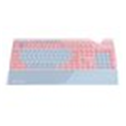 ASUS-ROG-STRIX-FLARE-PINK-RED-RGB-DELUXE-MECHANICAL-USB-KEYBOARD