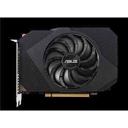 ASUS-PH-GTX1650-4GD6-P-4GB-GDDR6-PCI-E-3.0-1635MHZ-128-BIT-DVI-D-HDMI-DP-300W-2-SLOT