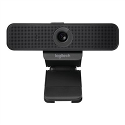 LOGITECH C925E WEBCAM 1080P HD-BUILT IN MIC-AUTO FOCUS- SKYPE CERTIFIED- 3YR WTY