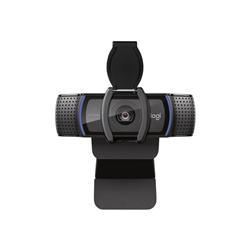 LOGITECH C920E WEBCAM- 1080P HD-  DUAL MIC- BUILT IN HD AUTOFOCUS-3YR WTY